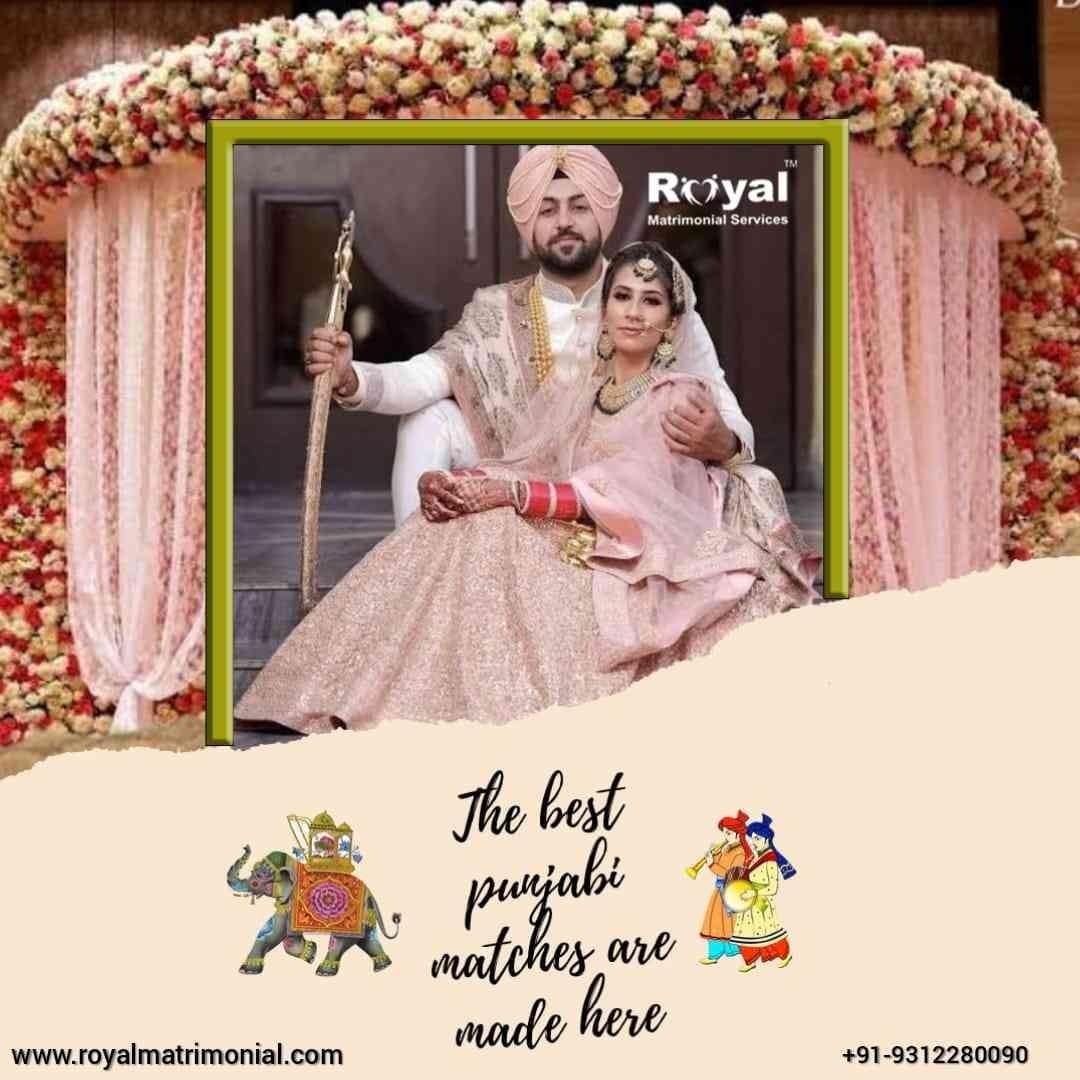 Modernday matchmakers matrimonial websites
